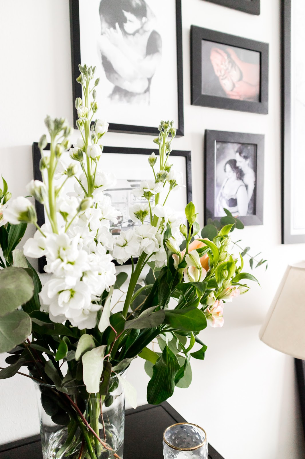 lapsiperheen arki, kuulumisia, kukkia, kevät,