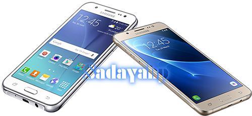Gambar Harga Samsung Galaxy J5