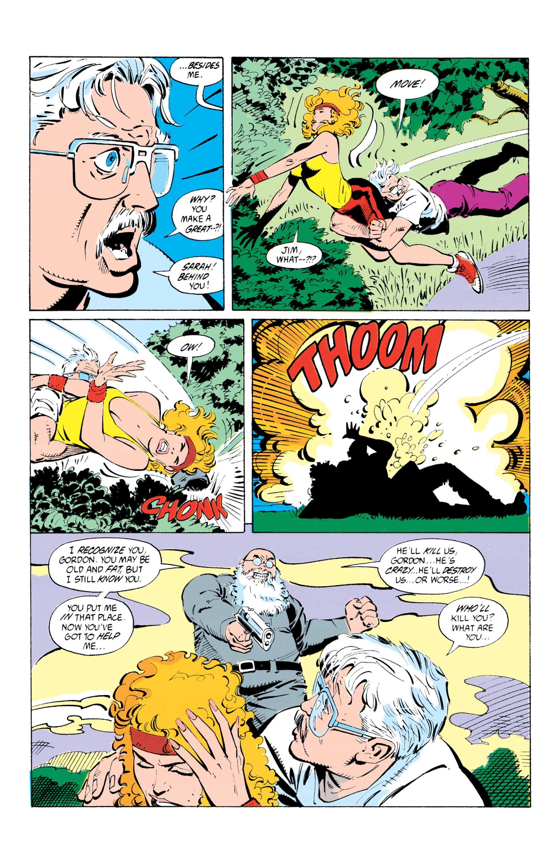Detective Comics (1937) 635 Page 5