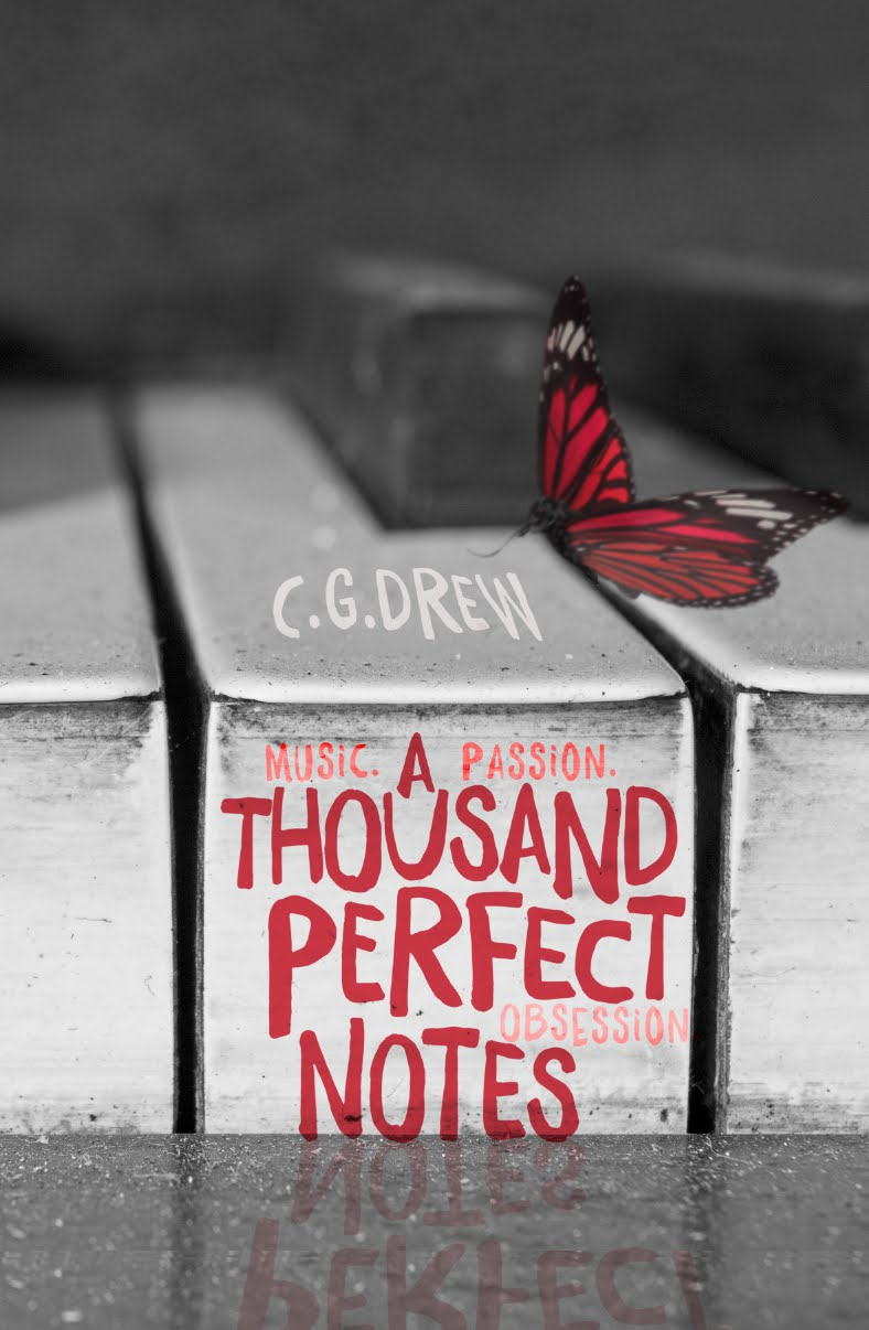 A Thousand Perfect Notes Early Draft 4