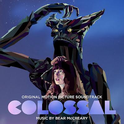 Colossal Movie Soundtrack Bear McCreary