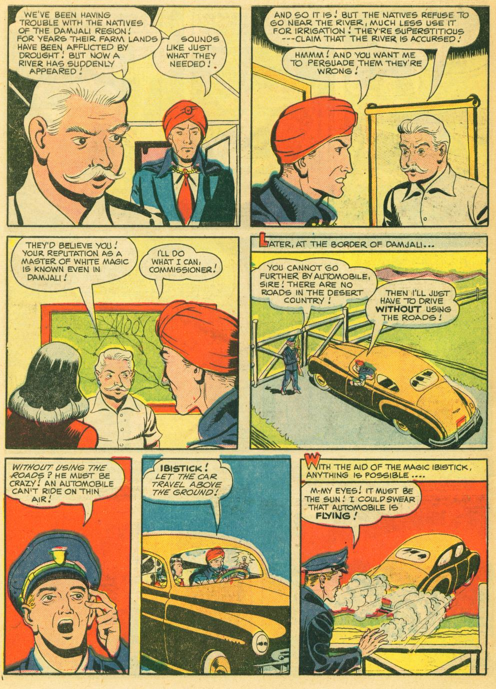 WHIZ Comics issue 119 - Page 46
