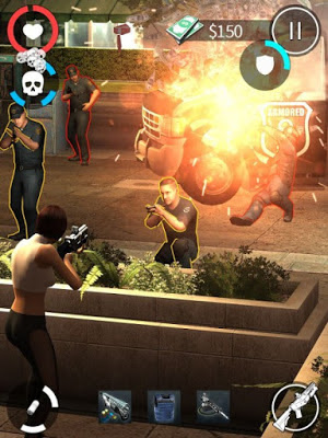 All Guns Blazing v1.701 MOD Apk-screenshot-2
