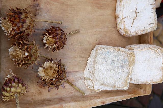 Caciofiore della Campagna Romana, Slow Food Presidia