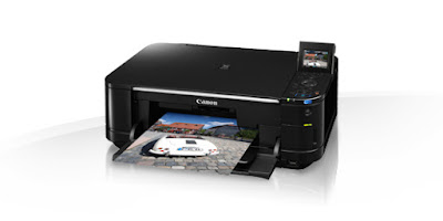 Optional XL ink cartridges deliver to a greater extent than prints for less Canon PIXMA MG5240 Driver Downloads