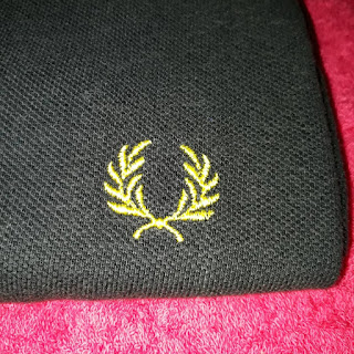 Fred Perry Polo Shirt How to Know If They Are Real Or Fake