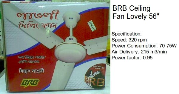 brb fan