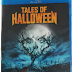 Tales Of Halloween Blu-Ray Unboxing