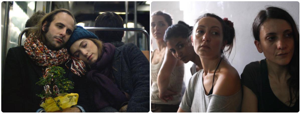 Κορεάτες ηθοποιοί που βγαίνουν με ξένους
