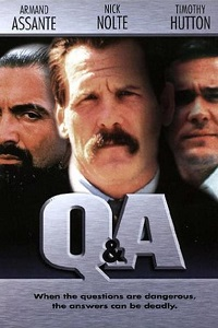 Watch Q & A Online Free in HD