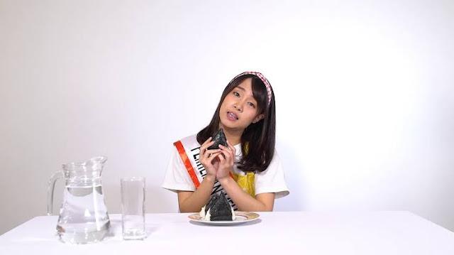 Erika Ebisawa Kuswan Tinggalkan JKT48 Demi Pendidikan