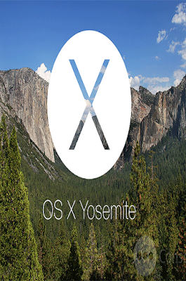 Niresh Mac OS X Yosemite Download