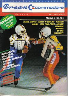 Drean Commodore 11 (11)