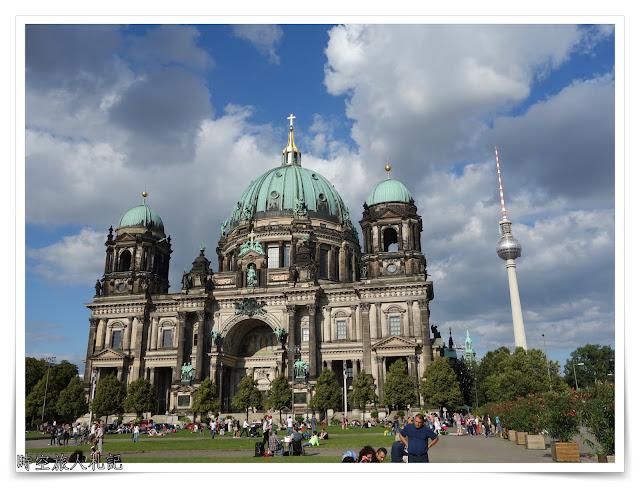 柏林電視塔 3