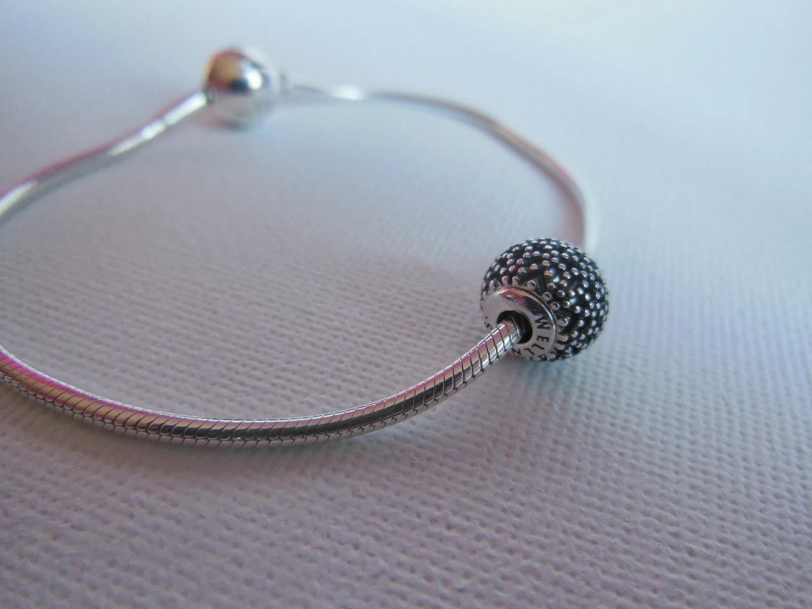 2170152d357 Pandora Essence Collection Bracelet