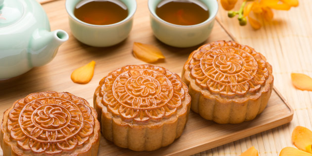 Five of the best Mooncakes to get this Mid-Autumn Festival