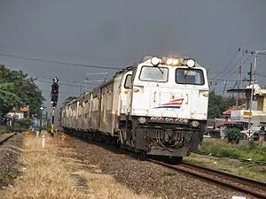Info Jadwal dan Harga Tiket Kereta Api  Bangunkarta Jakarta-Surabaya