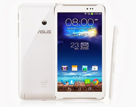 Asus FonePad Note FHD6.
