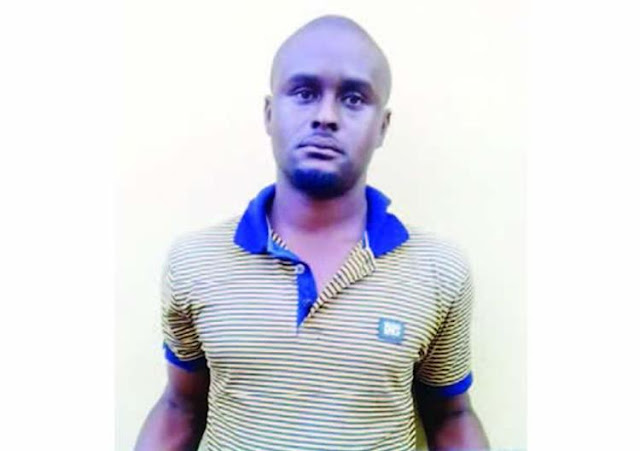 Father Infects 2-year-old Daughter With STD In Lagos