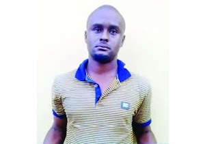 WHAT NONSENSE! Father Defiles His 2-year-old Daughter, Infected Her With STD In Lagos