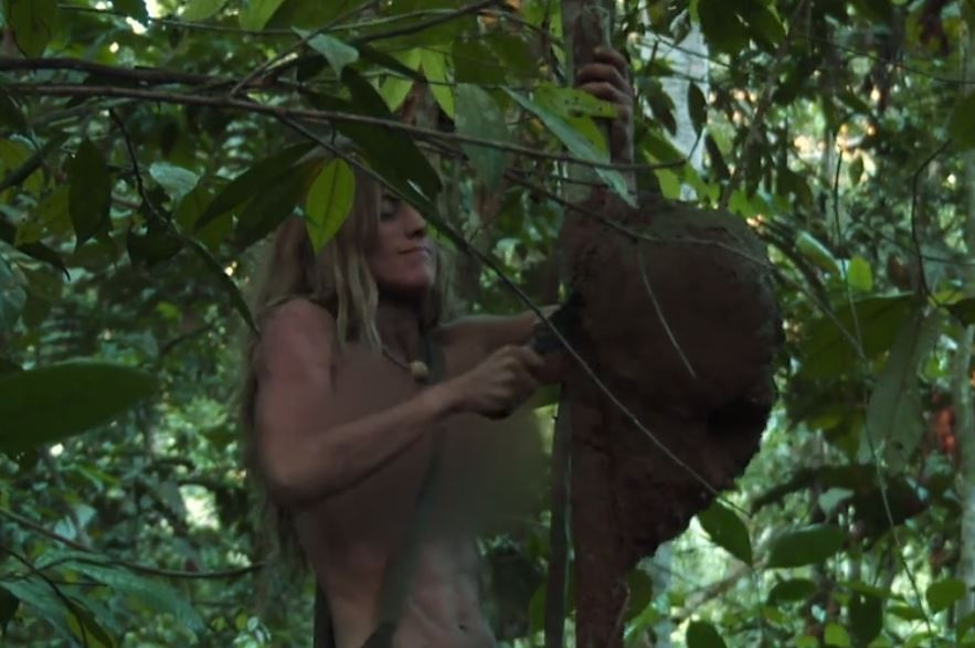 Melissa Miller Movies List And Roles Naked And Afraid Xl -3505