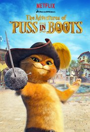 فيلم Puss in Book Trapped in an Epic Tale 2017 مترجم