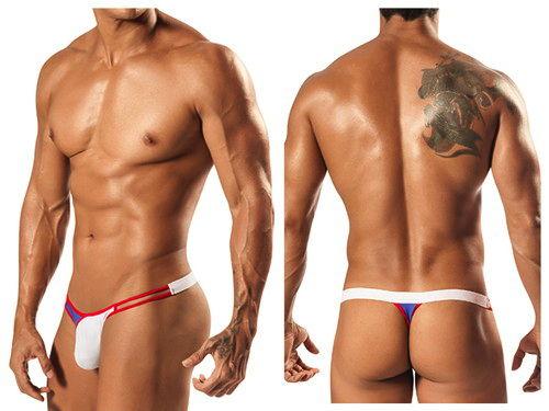 PPU Thong Tバック 1552