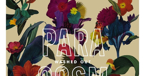 washed out paracosm rar