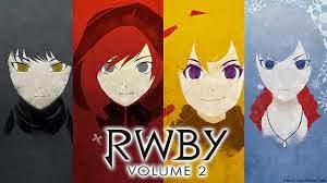 RWBY Volume 2 - Red White Black Yellow 2 VietSub ()