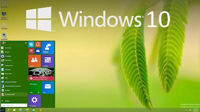 Windows 10 ,ويندوز10