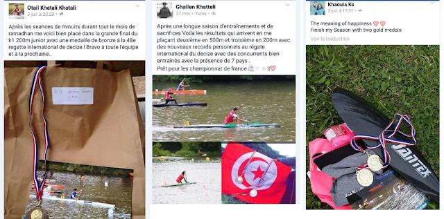 kaykistes-tunisiens