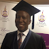 Pics! Julius Malema Graduates With His 2nd Degree