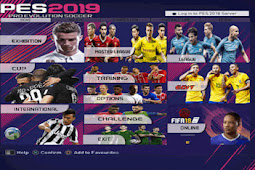 Free Download Patch untuk Update Game Pro Evolution Soccer 2006