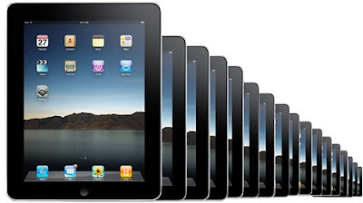 iPad Mini App Development