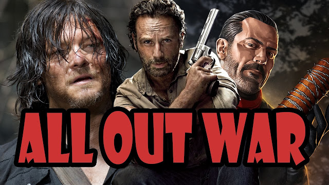 The Walking Dead Season 8 Episode 1 Stream