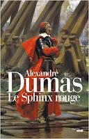 Alexandre Dumas Le Sphinx rouge le cherche midi
