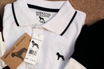 Barcode in garments