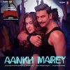 Aankh Marey Song Lyrics – Simmba (2018)