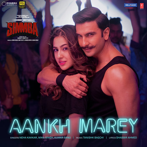 Aankh Marey - Simmba (2018)