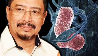 2 Murid Disyaki Menghidap Virus Influenza A