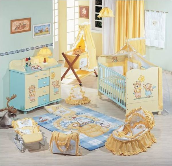 8264e20d4d1 Έπιπλα Βαπτιστής Φωής: Βρεφικά Κρεβάτια & Κούνιες Μωρού