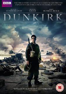 ΔΟΥΝΚΕΡΚΗ - Dunkirk | Ντοκιμαντέρ BBC με ελληνικους υποτιτλους