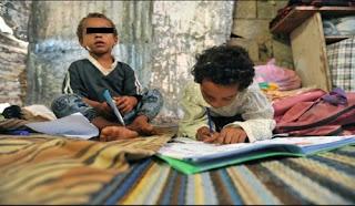 """""""عزيمان"""" يُقِر: الفقر والهشاشة وأمية الآباء تؤثر سلبيا في عملية التعلم بالمدرسة"""