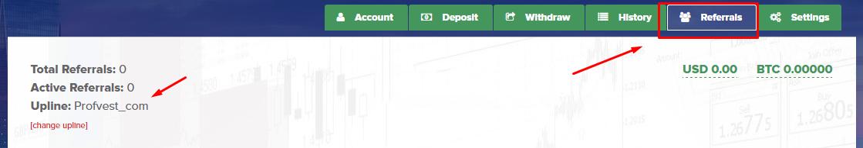 Инструкция по заказу бонуса