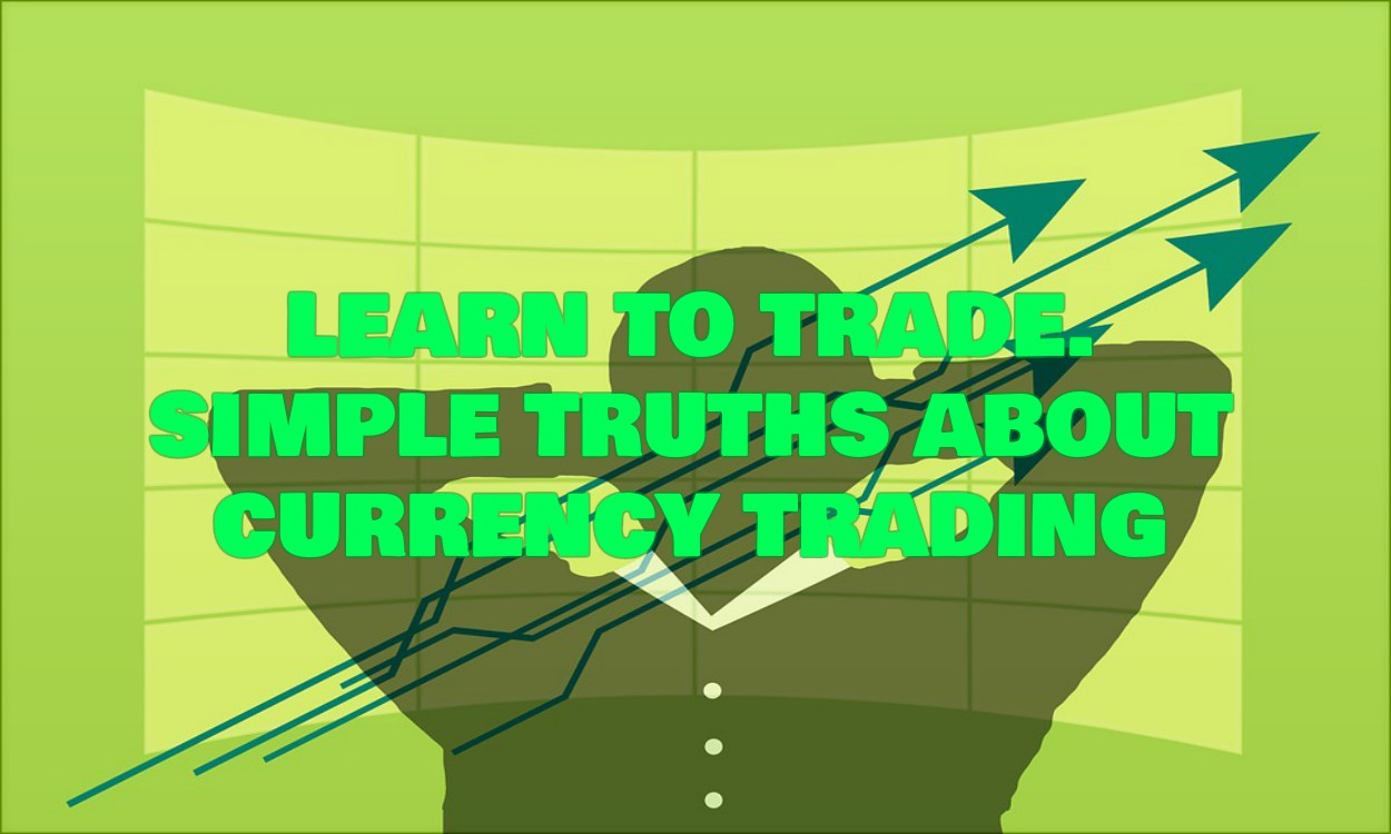 Learn to trade forex free