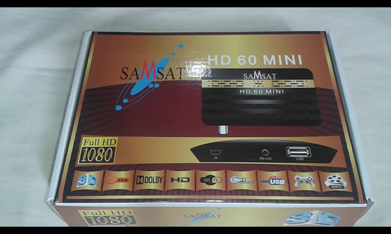 60 TÉLÉCHARGER PLUS FLASH MINI 2018 SAMSAT HD