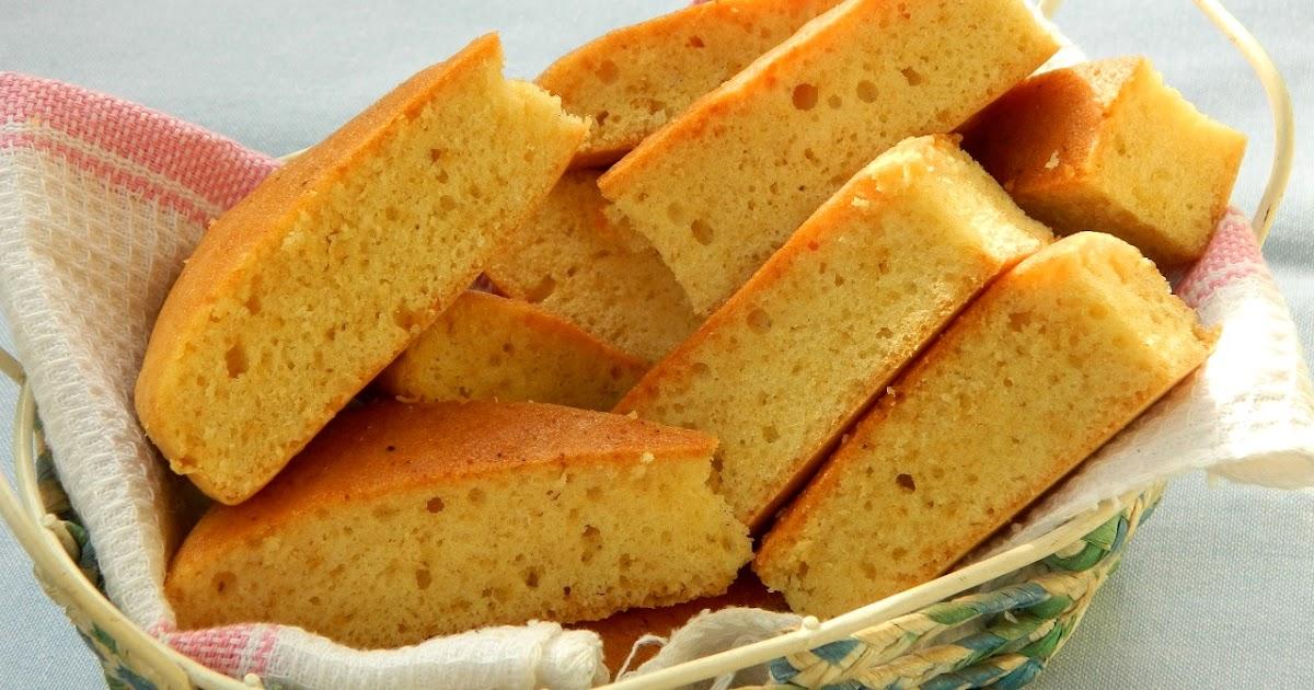 Cake Recipe In Otg