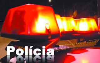 Detento se entrega à polícia após fuga da cadeia pública de Picuí