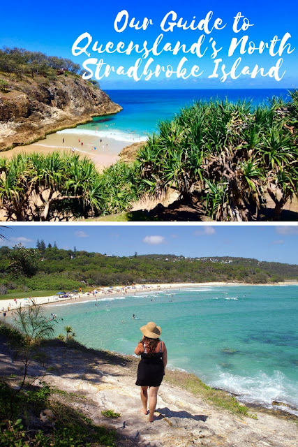 Our Guide to Queensland's North Stradbroke Island