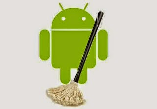 Arti fungsi Manfaat Cache Browser Hp Android